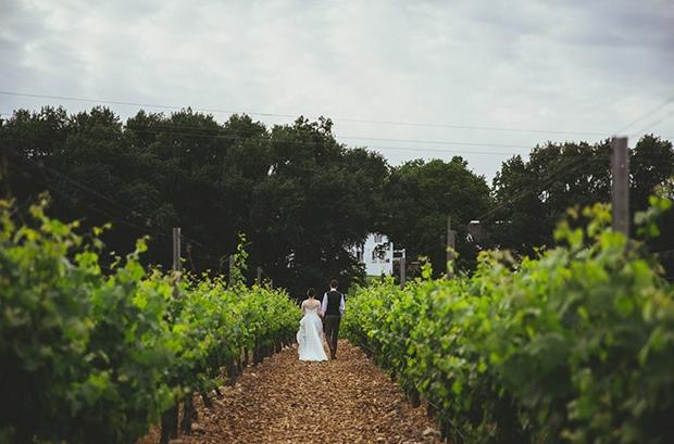 Holden Manz Franschhoek Wedding Venue Winelands Couple