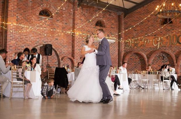 Riebeeck Kasteel Wedding Venue Het Vlock Casteel