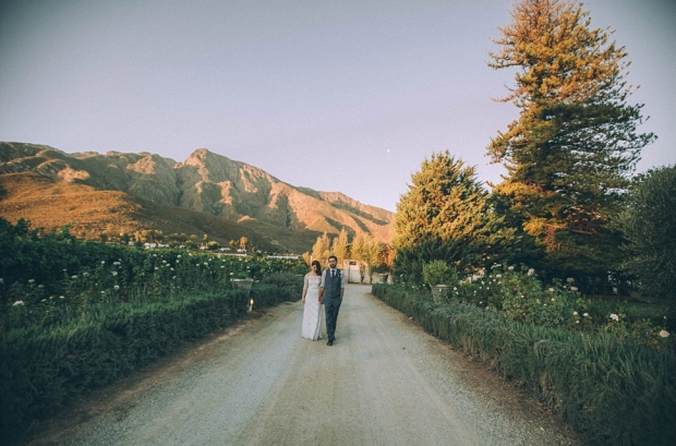 Leipzig Country House Wedding Venue Cape Town