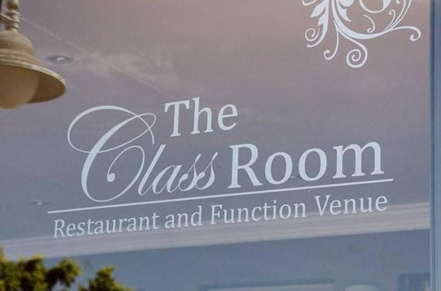 The Class Room Function Venue Wedding Venue Reception Overberg