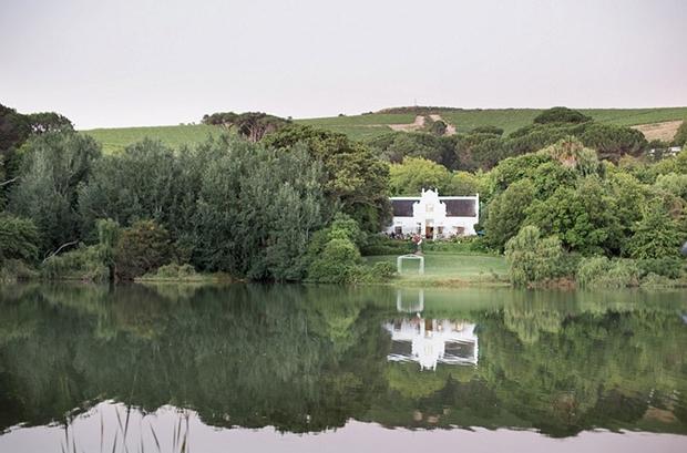 Zevenwacht Winelands Wedding Venue Cape Town Stellenbosch