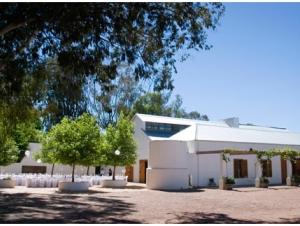 Kilcairn Farm Wedding Venue Building, Riebeek West, Swartland, Western Cape