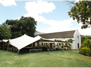 Lepizig Country House Wedding Venue Western Cape