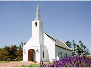 Cape Town Winelands Wedding Venue Paarl