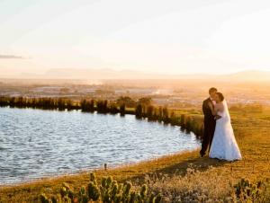 Altydlig_Wedding_Venue_Cape_Winelands_Couple_Lake