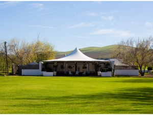 Bon Amis Wedding Venue Bloemendal Wine Estate Durbanville