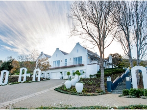 Bona Dea Private Estate Wedding Venue Hermanus