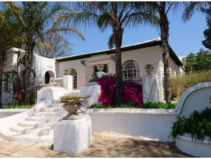 Bergvallei Johannesburg Wedding Venue Muldersdrift Stairs