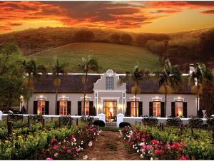 Grande Roche Wedding Venue Manor House