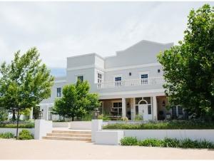 Nantes Estate Wedding Venue Paarl Cape Town